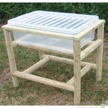 Sand and Water Tray