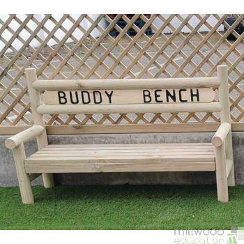 Children's Relaxation Bench