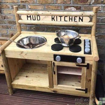 Muddy Kitchen