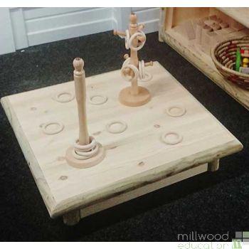 Low Level Children's Table