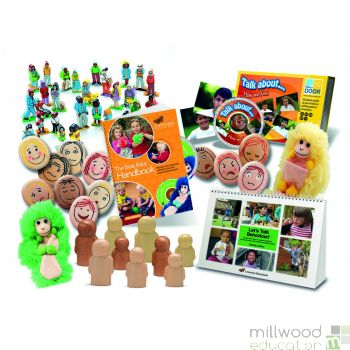 Emotions On The Move Kit