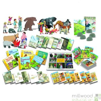 Stories On the Move Kit
