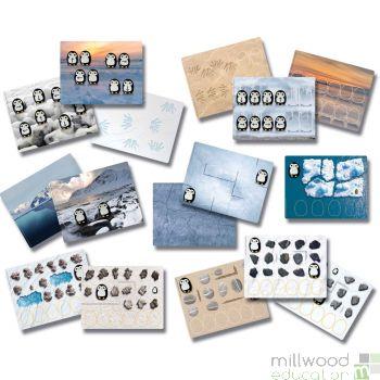 Pre-coding Activity Cards