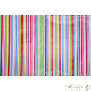 Crafty Mats Tutti Frutti Stripe