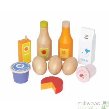 Healthy Basics