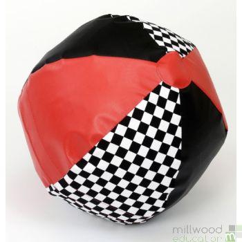 Visual Perception Balance Ball