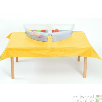 Crafty Mats Yellow
