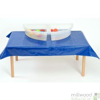 Crafty Mats Blue