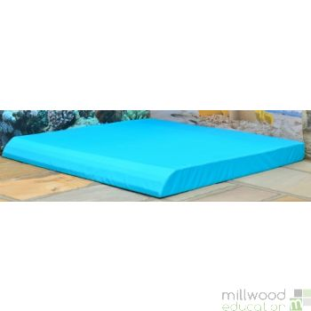 Soft Playbase Large BLUE