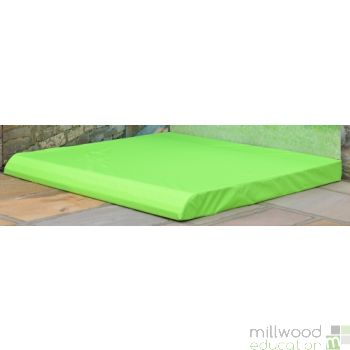 Soft Playbase Large GREEN