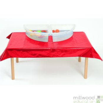 Crafty Mats Red