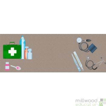 Role Play Mat (Doctors' Surgery)