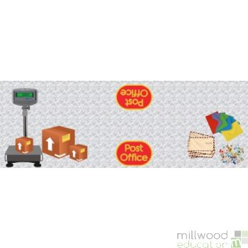 Role Play Mat Post Office