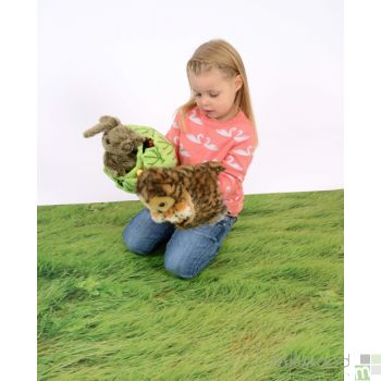 Grass Nature Playmat