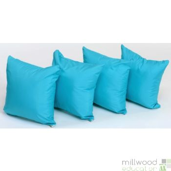 Picnic Cushion Sets Blue