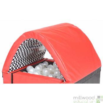 Ballpool Canopy