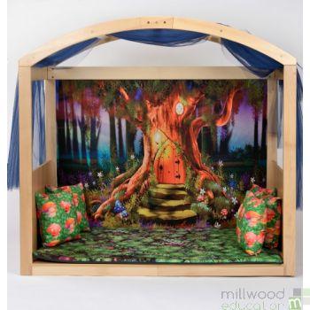 Scene Setters - Enchanted Forest