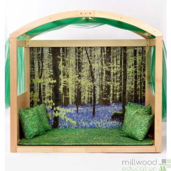 Scene Setters - Woodland