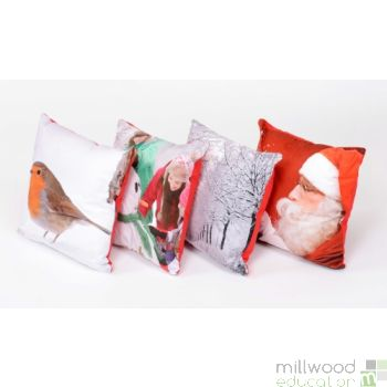 Cushions Winter