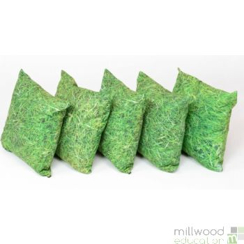 Cushions - Grass