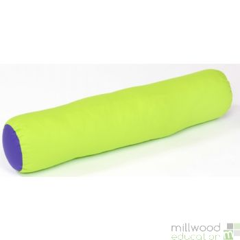 Bolster Cushion - Lime