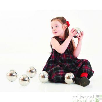 Mystery Sensory Balls