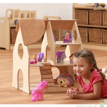 Fairy House Playset