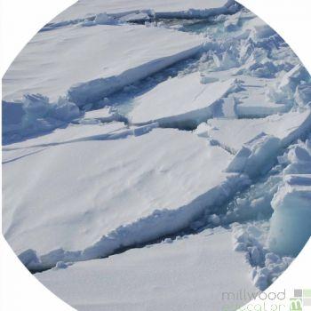 Tuff Tray Playmat (Arctic)