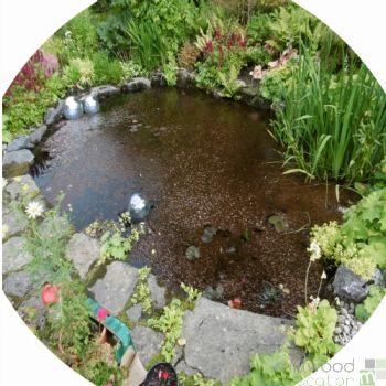 Tuff Tray Playmat (Pond)