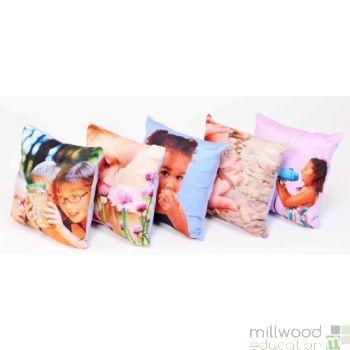 Senses Cushions