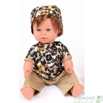 Dolls Clothing African Boy