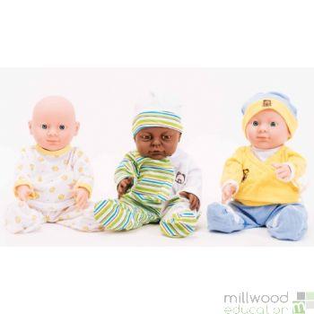 Dolls Sleepsuit Set
