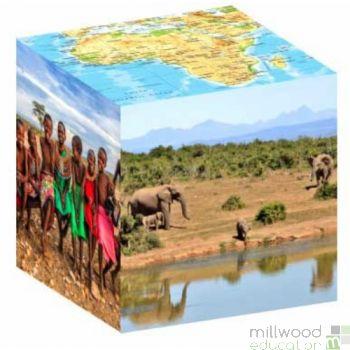 Culture Cube Africa