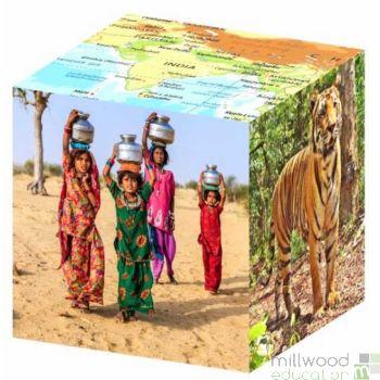 Culture Cube India