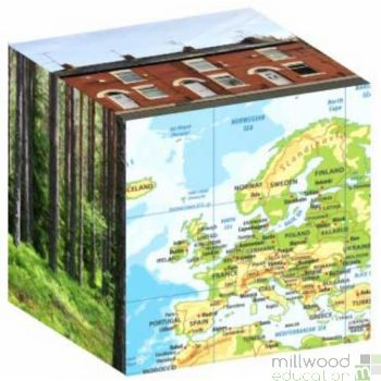 Culture Cube Europe