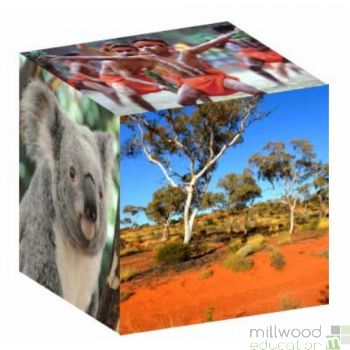 Culture Cube Australia