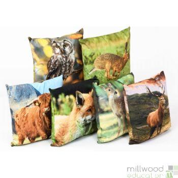 Cushions - Highland
