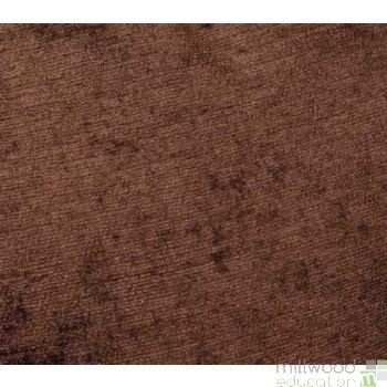 Loose Cover Sofa - Chocolate Chenille