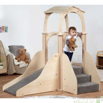 Kinder Gym 858