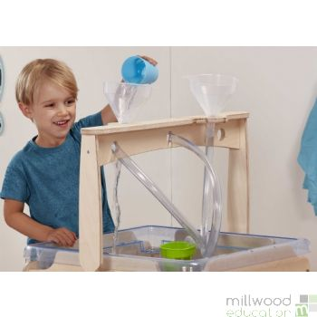 Mini Sand and Water Station Accessory Kit