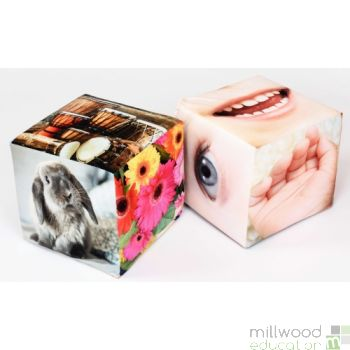 Senses Cubes