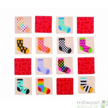 Sock Memo