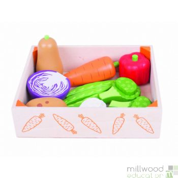 Food Boxes Vegetables