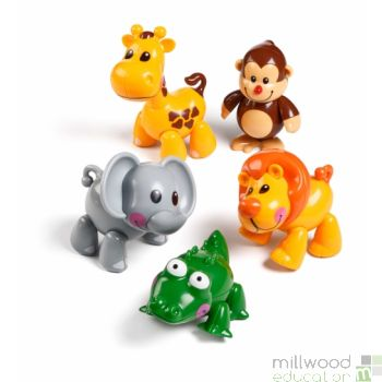 First Friends World Animals Set 1