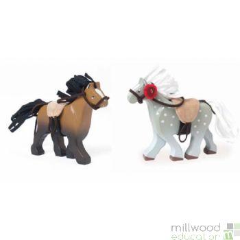 Budkins Horses