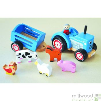 Mini Farm Set