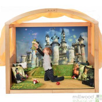 Scene Setter - Fairytale