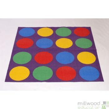 Circle Time Carpet Large C