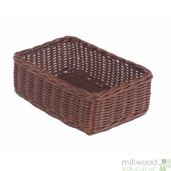 Small Baskets Set of 12