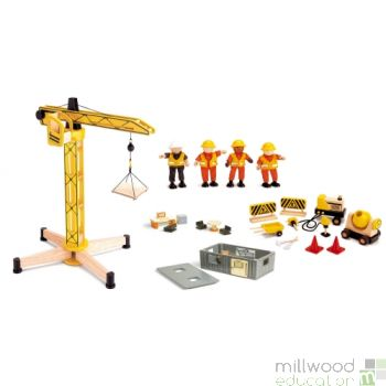 Construction Set 1